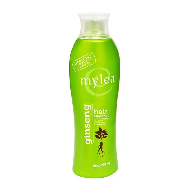 Mylea Shampoo Ginseng
