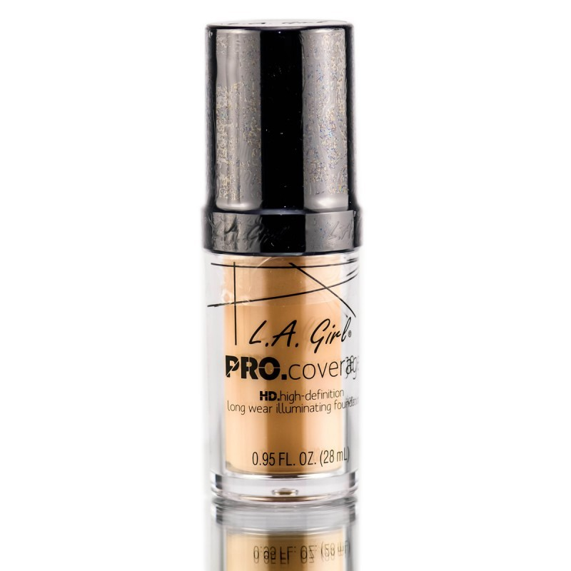 L.A. Girl Pro Coverage Illuminating
