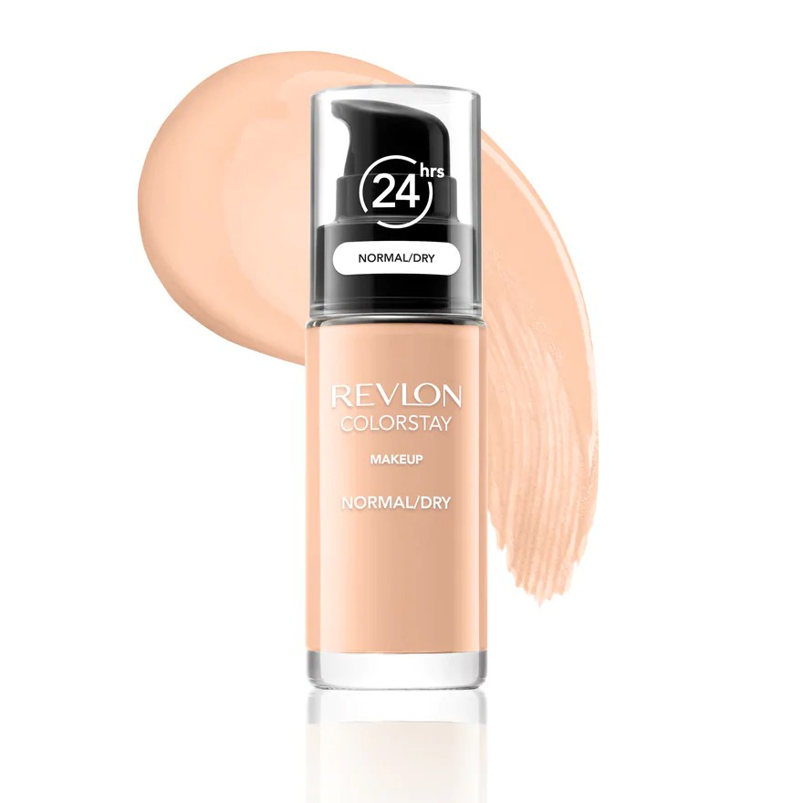 Revlon ColorStay Makeup for Normal Dry