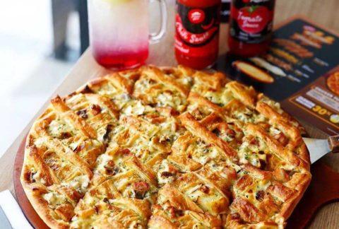 Harga Menu Pizza Hut
